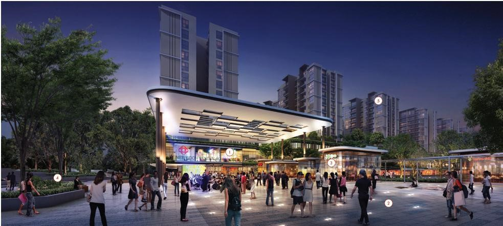 Singapore Property Launches - Condominium Yishun Central