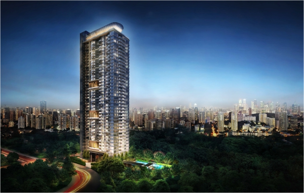 Singapore Property Launches - Alex Residences