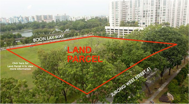 Singapore Property Launches - Jurong Condo
