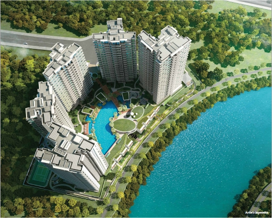 Singapore Property Launches - Rivertrees Residences