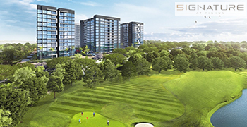 Singapore Property Launches - Signature at Yishun