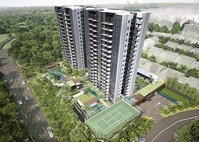 Singapore Property Launches - Thomson Impressions Condo