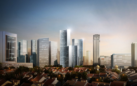 Singapore Property Launches - Duo Residences