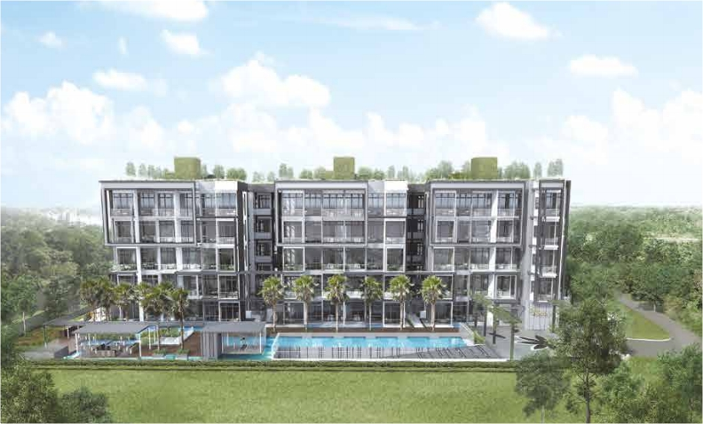 Singapore Property Launches - Adana