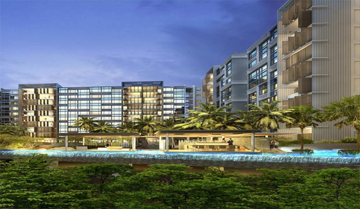 Singapore Property Launches - The Lanai