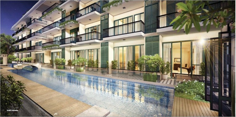 Singapore Property Launches - The Quinn