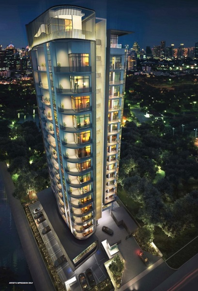 Singapore Property Launches - Neem Tree