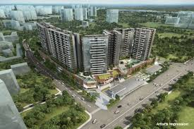 Singapore Property Launches - The Poiz Residences