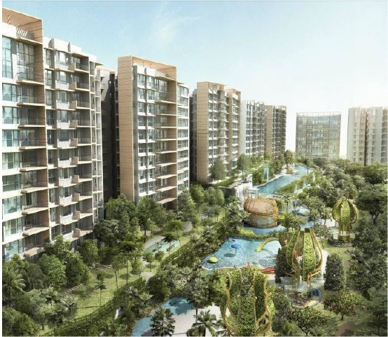 Singapore Property Launches - The Glades