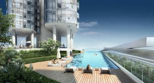 Singapore Property Launches - Queens Peak Condo