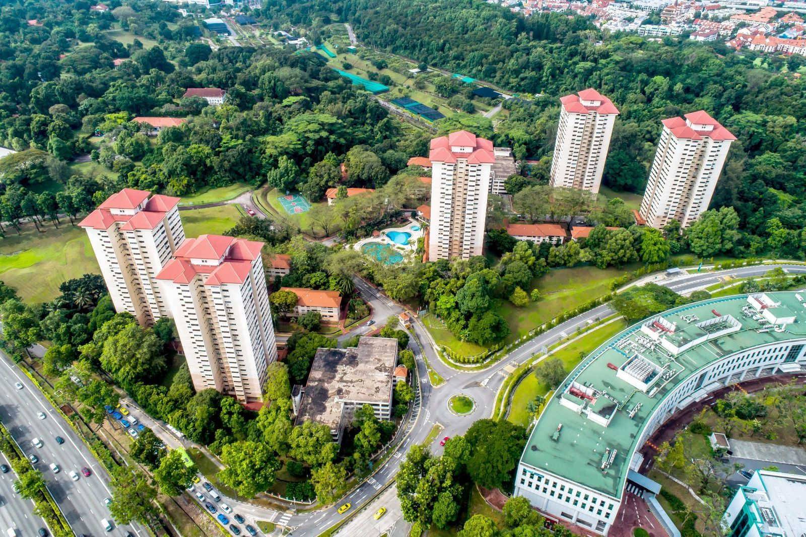 Singapore Property Launches - One Normanton Park