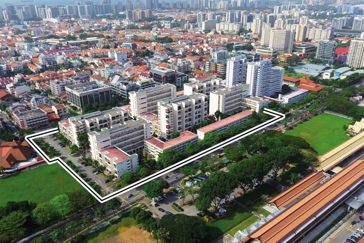 Singapore Property Launches - Eunosville