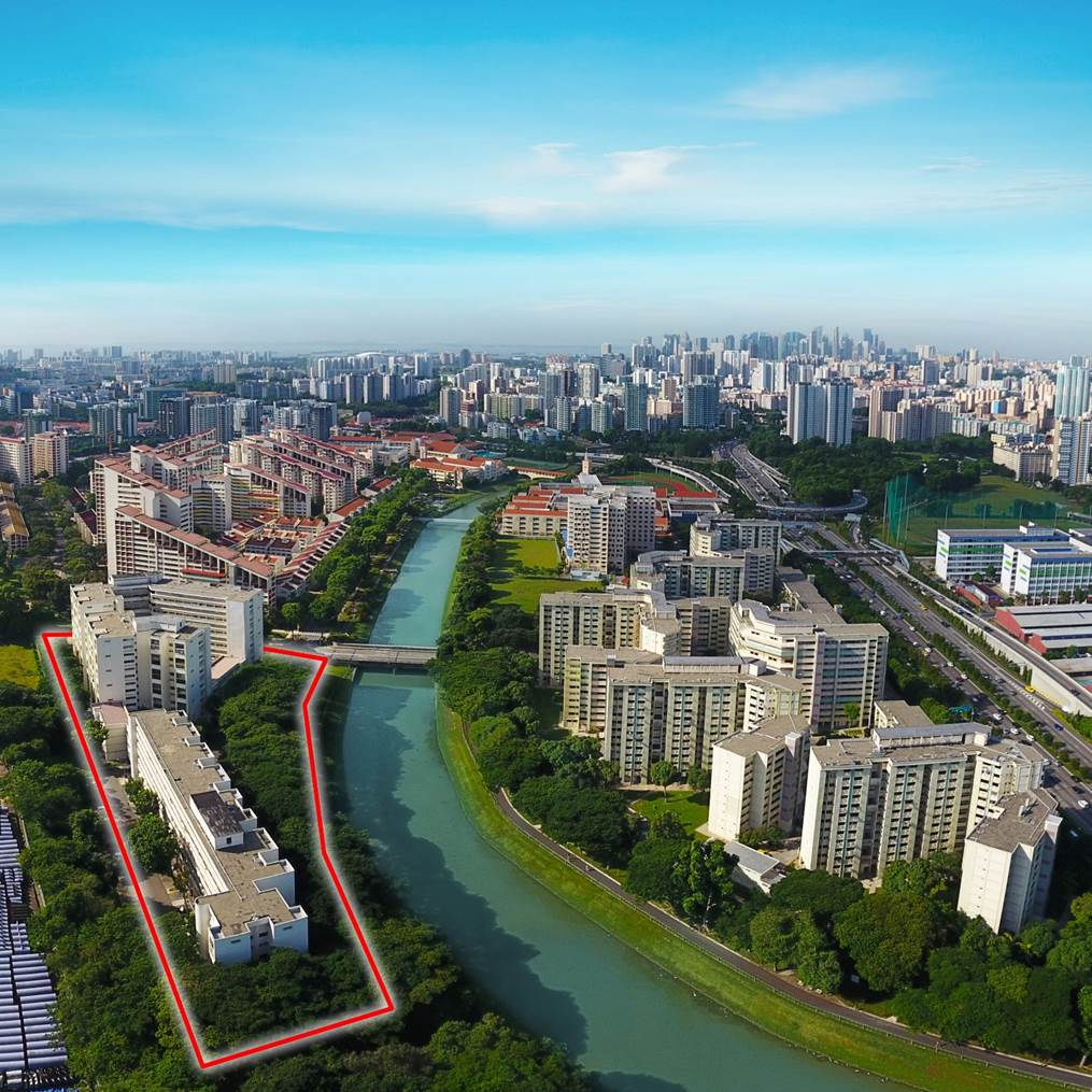 Singapore Property Launches - Potong Pasir Avenue 1 Condo