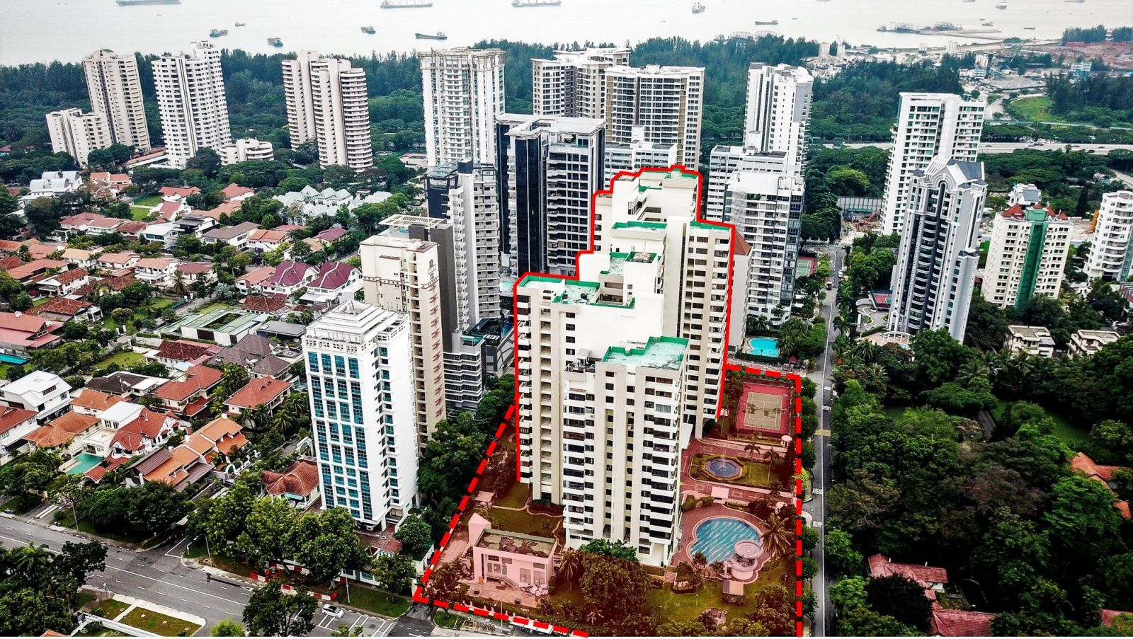 Singapore Property Launches - Mountbatten Road Condo
