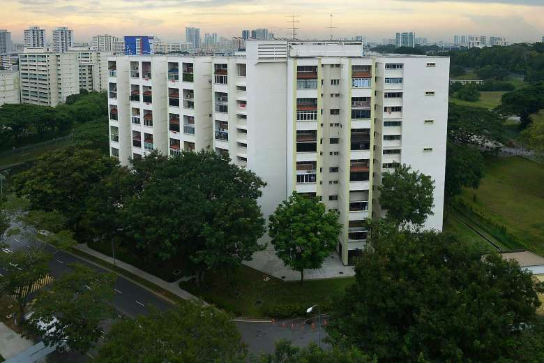Singapore Property Launches - Raintree Gardens