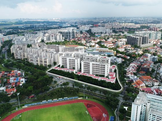 Singapore Property Launches - Florence Regency