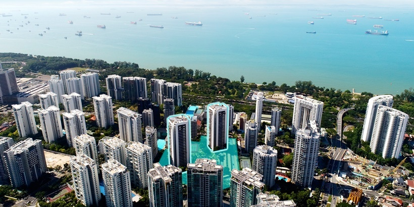 Singapore Property Launches - The Opus