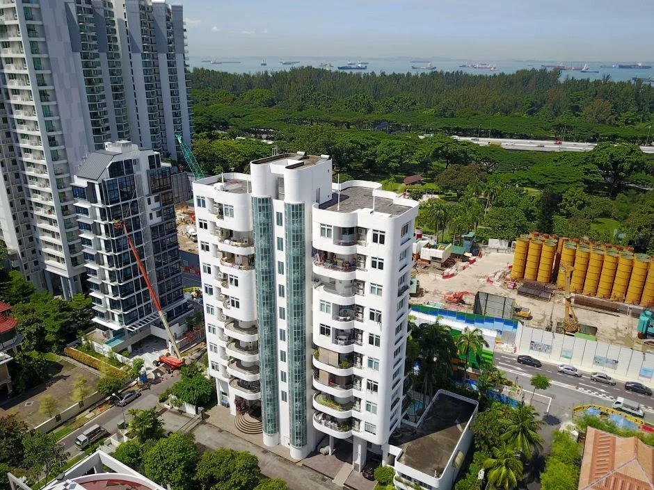 Singapore Property Launches - Albracca