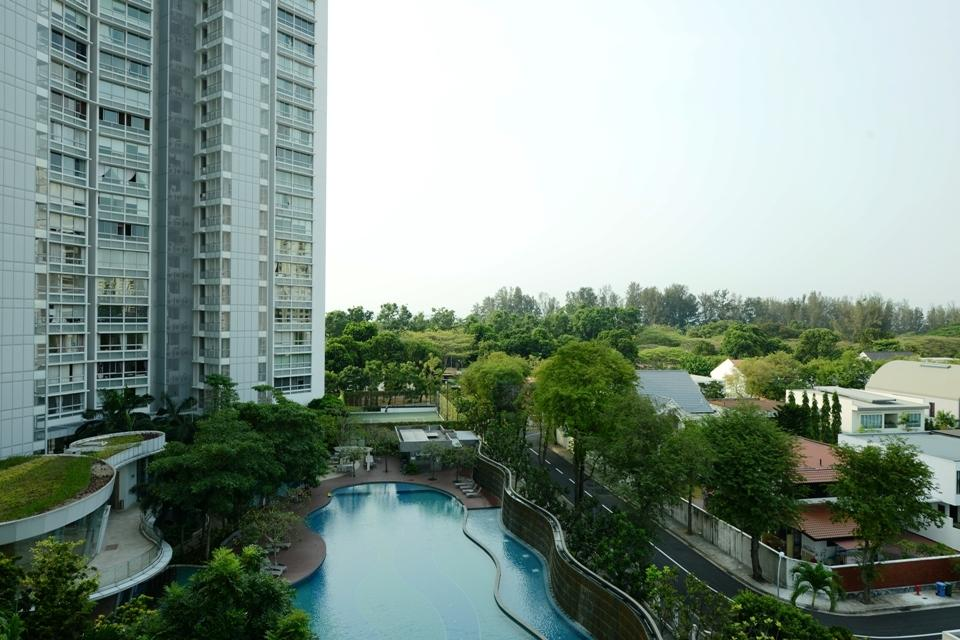 Singapore Property Launches - Meyer Road Condo