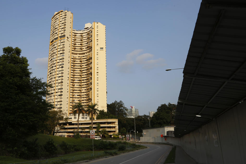 Singapore Property Launches - Pearl Bank Apartments