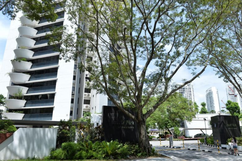 Singapore Property Launches - Amber Park En Bloc