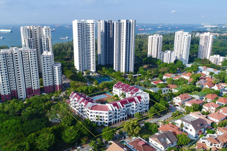 Singapore Property Launches - Nanak Mansions