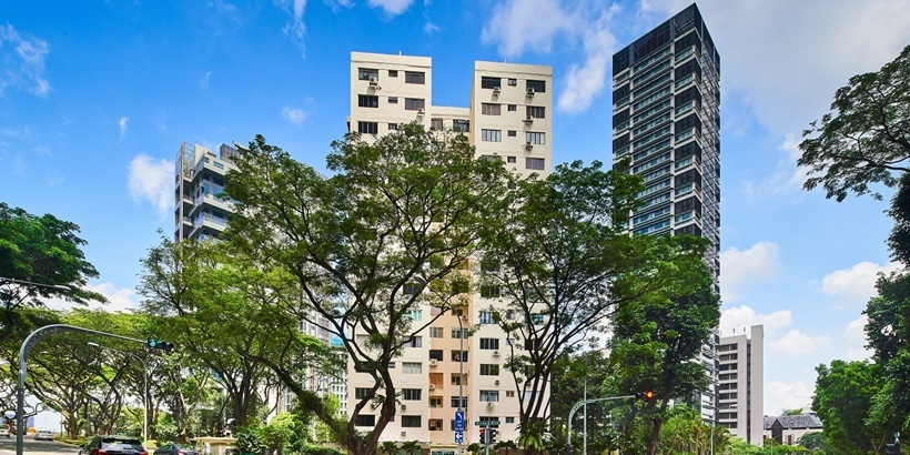 Singapore Property Launches - Orchard Boulevard Road Condo