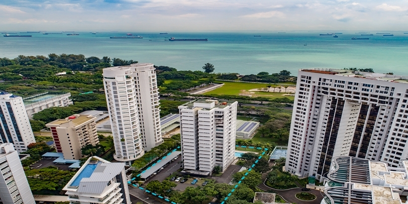 Singapore Property Launches - Parkway Mansion En Bloc