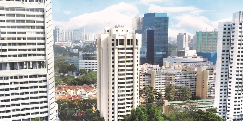 Singapore Property Launches - Asia Gardens