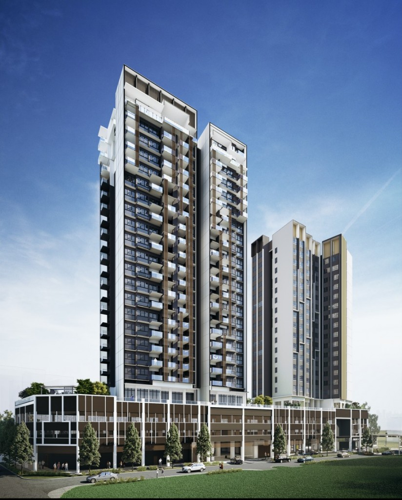 Singapore Property Launches - Uptown at Farrer