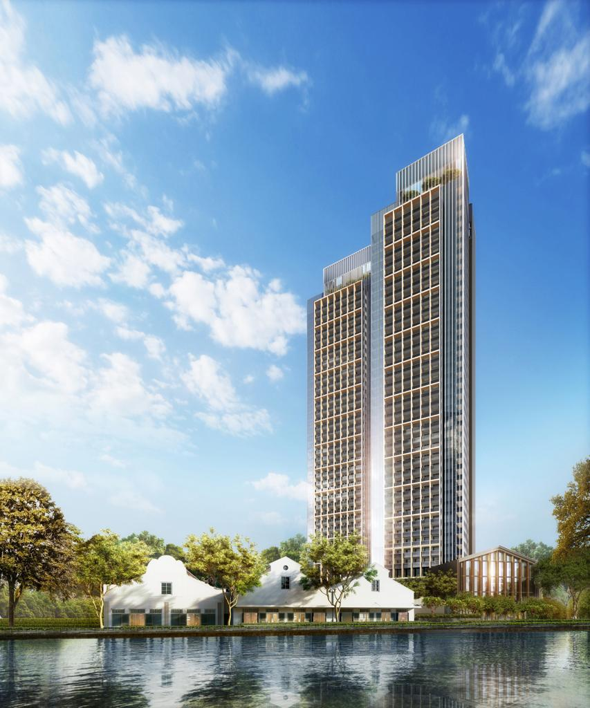 Singapore Property Launches - Riviere Condo