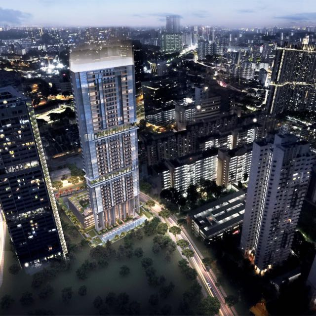 Singapore Property Launches - Sky Everton