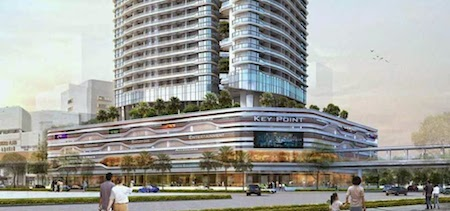 Singapore Property Launches - CityGate Condo