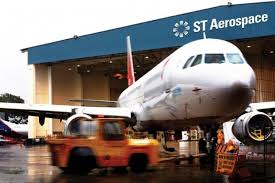 Seletar Aerospace Park- ST Aerospace