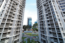 Straits Construction- City view Boon Keng