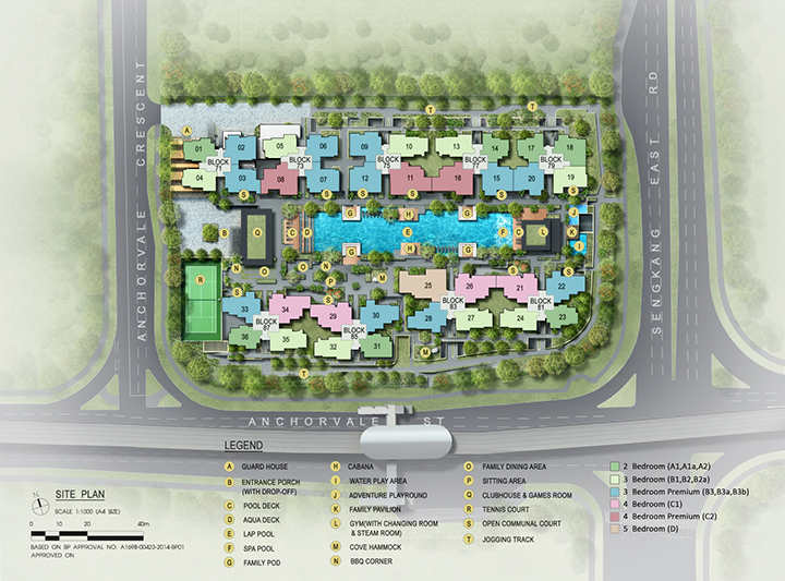 EC--The-Vales-site-plan